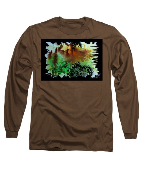 Untitled-95 Long Sleeve T-Shirt