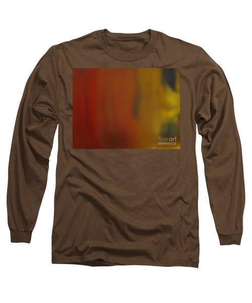 Vague 6 Long Sleeve T-Shirt