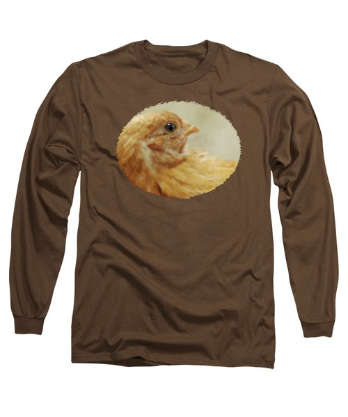 Vanity Fair Long Sleeve T-Shirt by Anita Faye