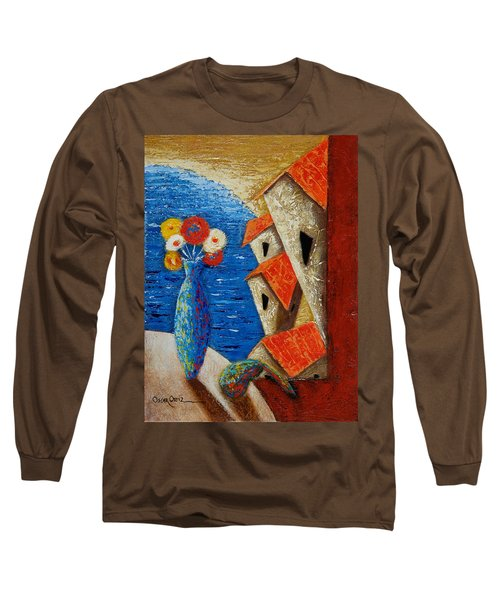 Ventana Al Mar Long Sleeve T-Shirt