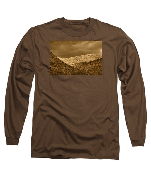 Verde Canyon View Tnt Long Sleeve T-Shirt