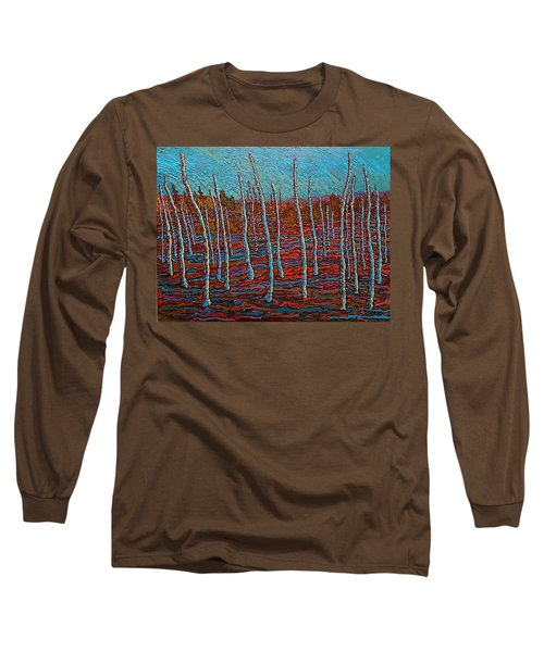 Vestige Long Sleeve T-Shirt