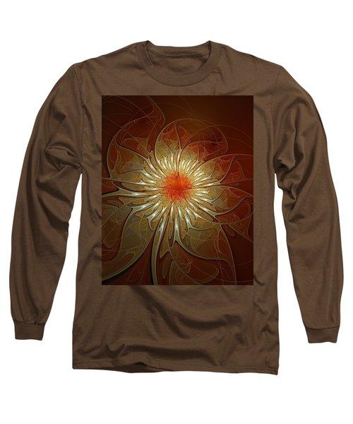 Vibrance Long Sleeve T-Shirt