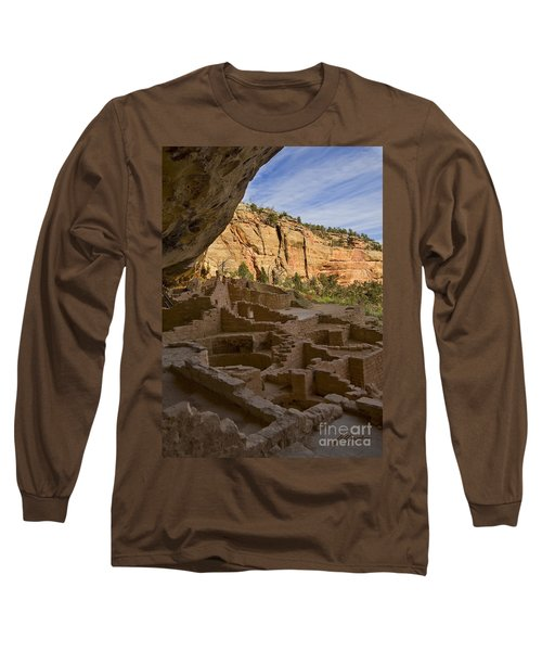 View From Inside Long Sleeve T-Shirt