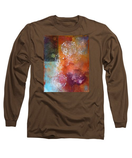 Vintage Long Sleeve T-Shirt by Theresa Marie Johnson