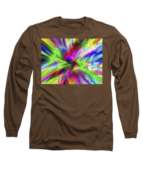 Vision 1 Long Sleeve T-Shirt
