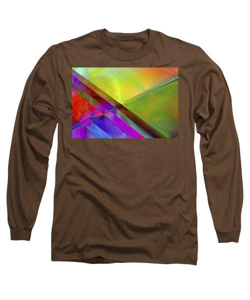 Vision 3 Long Sleeve T-Shirt