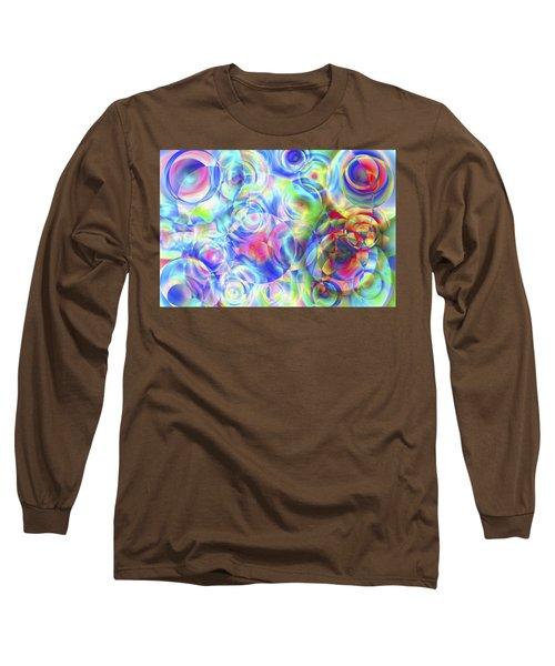 Vision 4 Long Sleeve T-Shirt