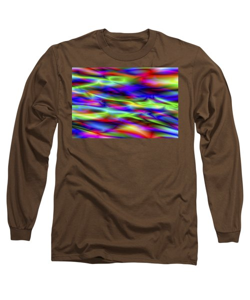 Vision 5 Long Sleeve T-Shirt