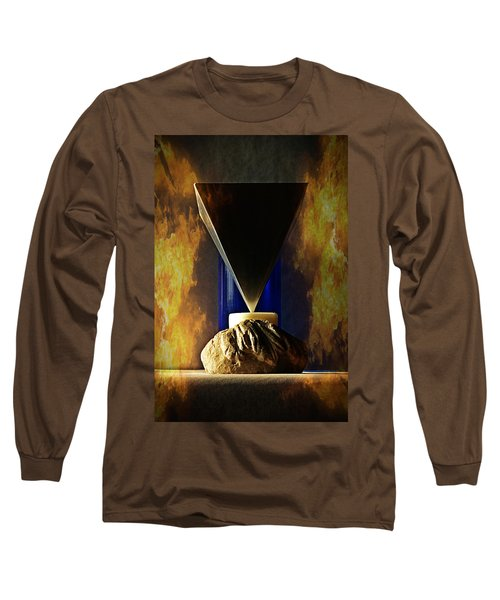 VS Long Sleeve T-Shirt
