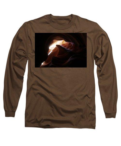 Waives Long Sleeve T-Shirt