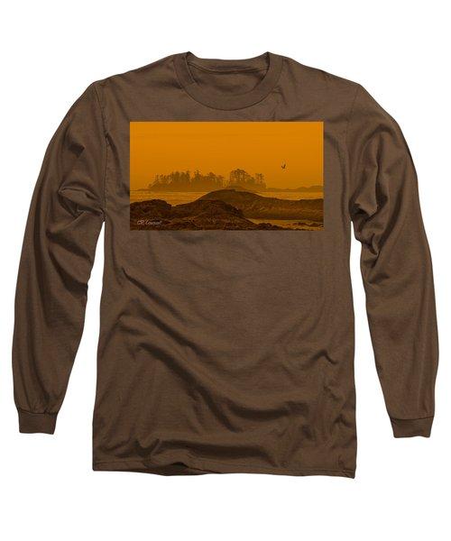 Warm Glow Long Sleeve T-Shirt