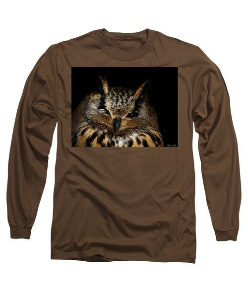 Watching You Long Sleeve T-Shirt