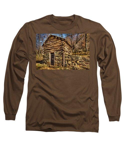 Water Shed Long Sleeve T-Shirt