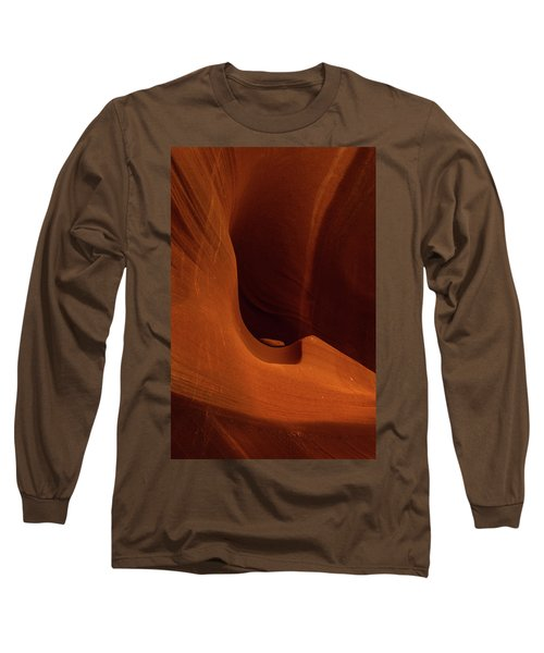 Waterholes Canyon Long Sleeve T-Shirt