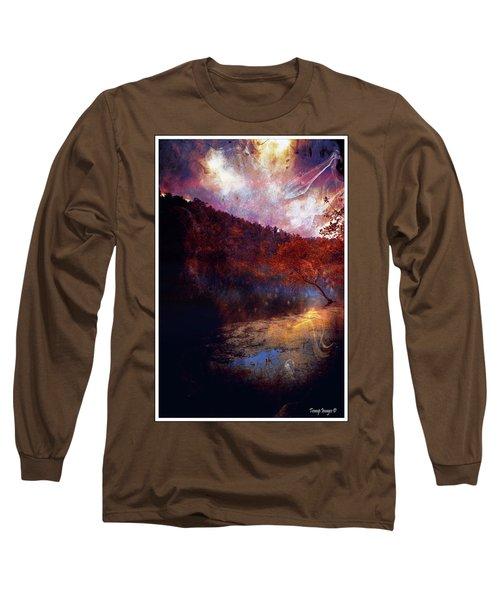 Waters Edge Long Sleeve T-Shirt