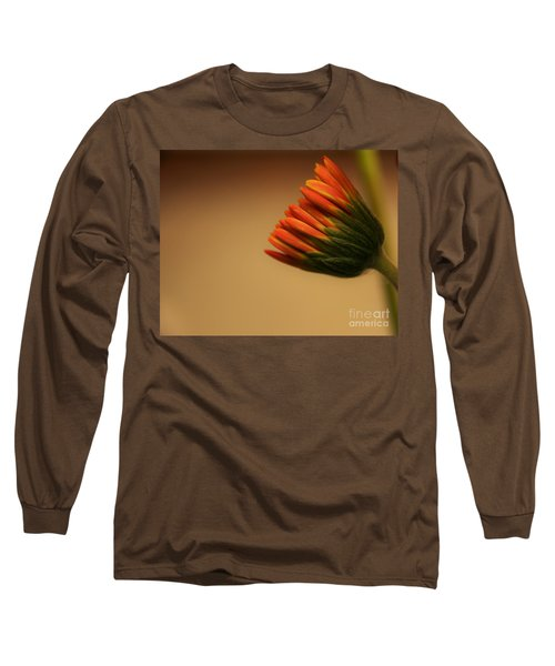 Wee Gerber Daisy In Bloom - Georgia Long Sleeve T-Shirt