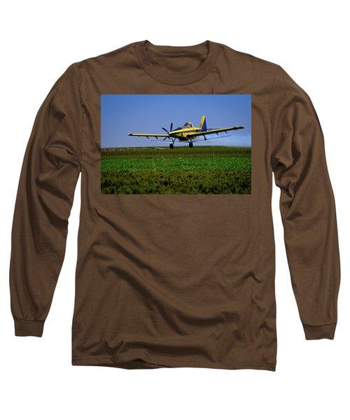 West Texas Air Force 2 Long Sleeve T-Shirt