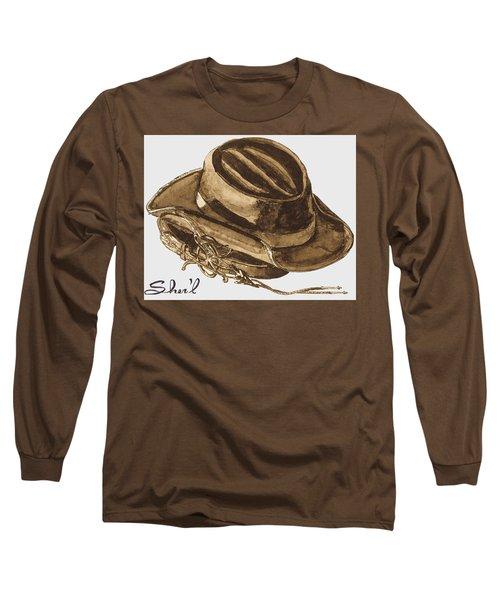 Western Apparel Long Sleeve T-Shirt