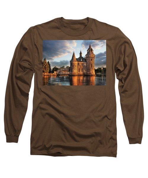 Where Time Stands Still Long Sleeve T-Shirt