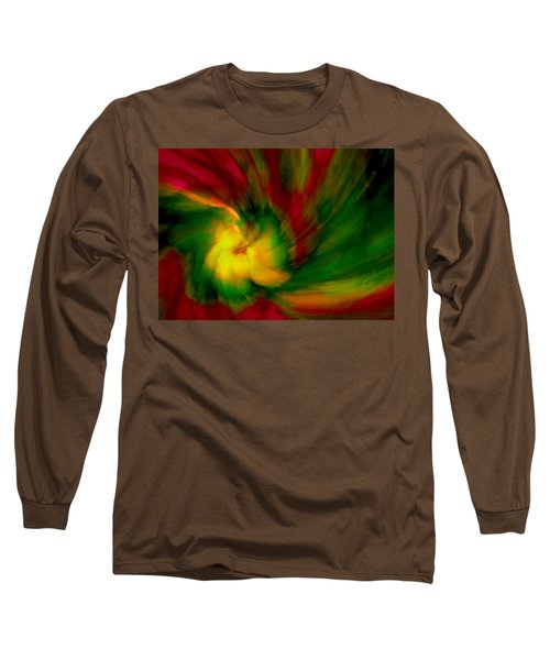 Whirlwind Passion Long Sleeve T-Shirt