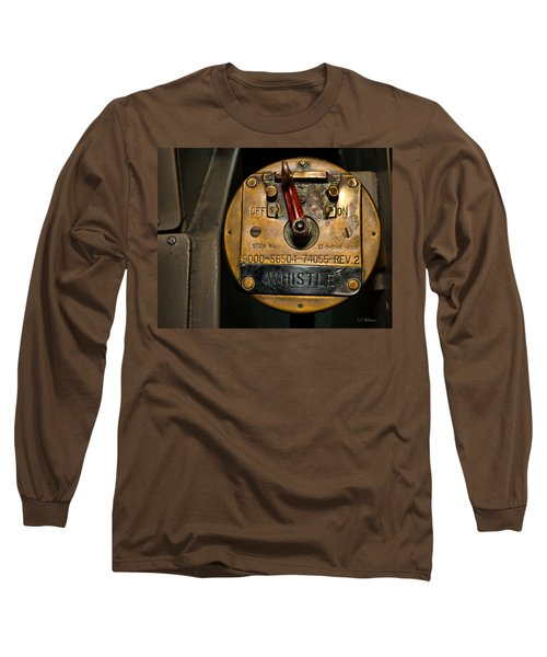 Whistle Switch Long Sleeve T-Shirt