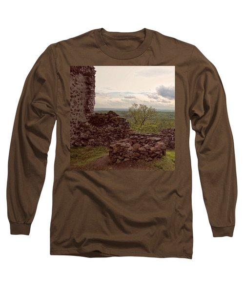 Wieder Einmal Auf Meiner Lieblings- Long Sleeve T-Shirt