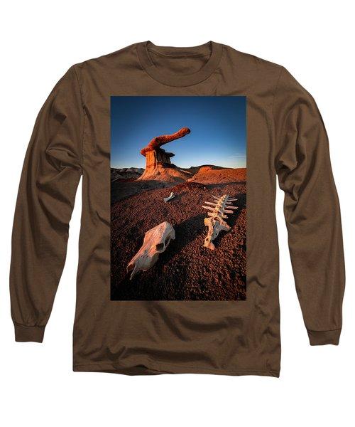 Wild Wild West Long Sleeve T-Shirt