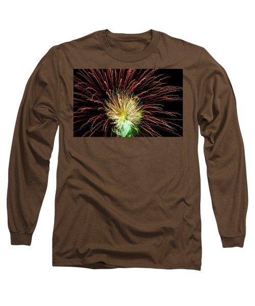 Wild Work Long Sleeve T-Shirt