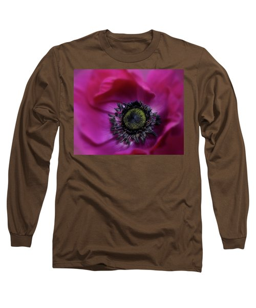 Windflower Long Sleeve T-Shirt