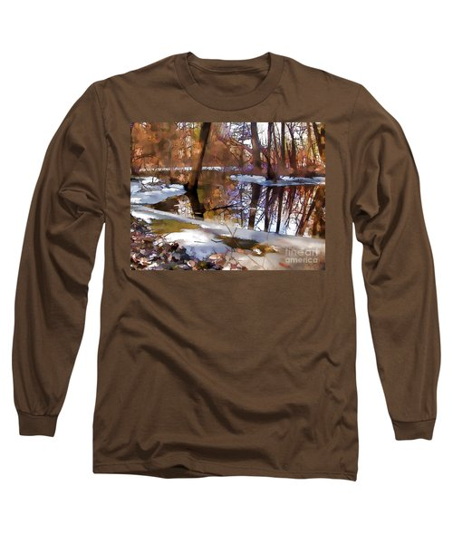 Winter Farewell Long Sleeve T-Shirt