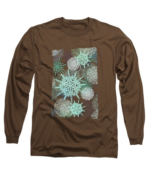 Winter Nostalgia Long Sleeve T-Shirt