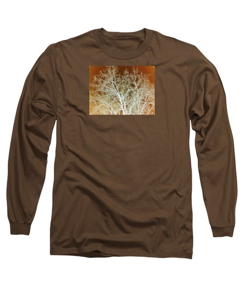Winter's Dance Long Sleeve T-Shirt