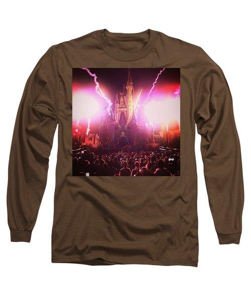 Illumination  Long Sleeve T-Shirt