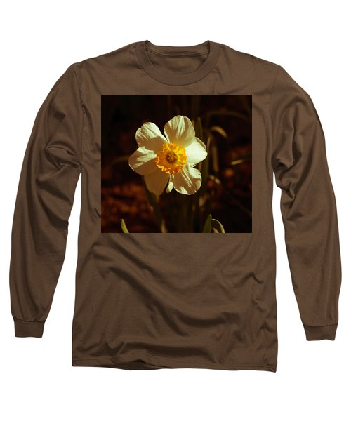 Yesteryear Daffodil Long Sleeve T-Shirt