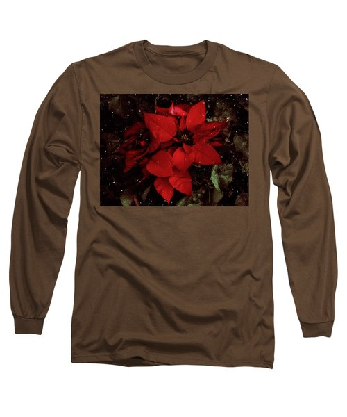 You Know It's Christmas Time When... Long Sleeve T-Shirt