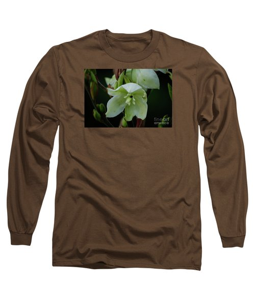 Yucca Long Sleeve T-Shirt by Randy Bodkins