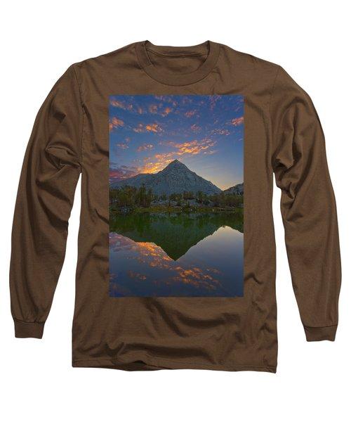 Zoe's Dawn Long Sleeve T-Shirt