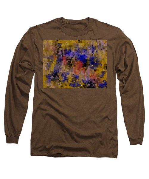 Zonal Warfare Long Sleeve T-Shirt