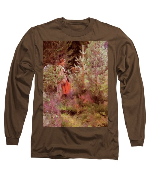 Zorn Anders Vallkulla Long Sleeve T-Shirt