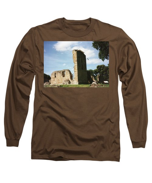Elgin Cathedral Long Sleeve T-Shirt