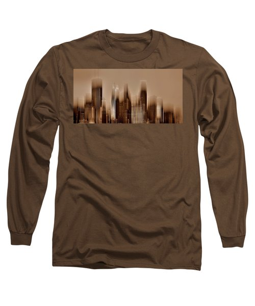 Minneapolis 2 Long Sleeve T-Shirt