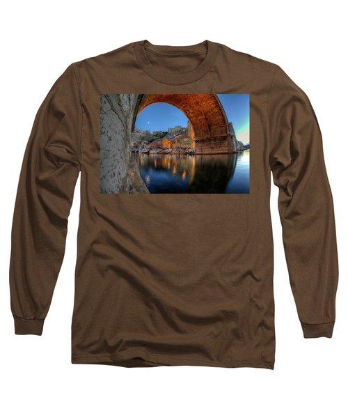 Vallon Des Auffes Long Sleeve T-Shirt