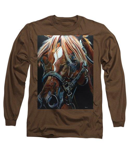 Shoo Fly Long Sleeve T-Shirt