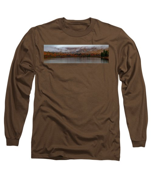The Basin In Maine Long Sleeve T-Shirt