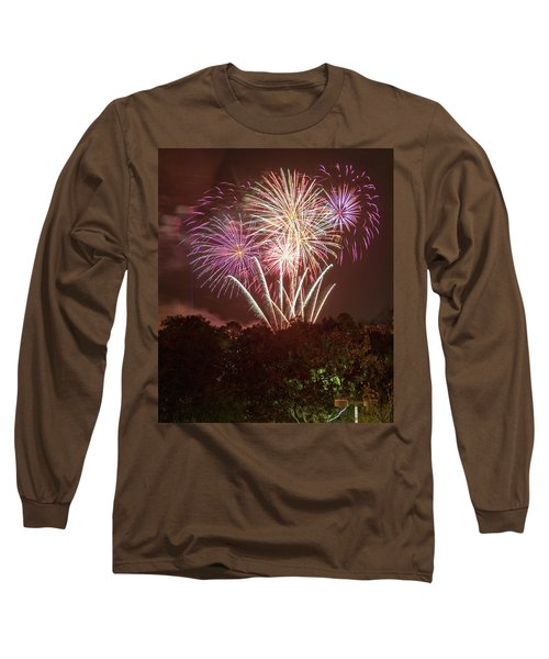 2019 Long Sleeve T-Shirt