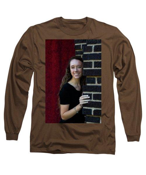 5A Long Sleeve T-Shirt