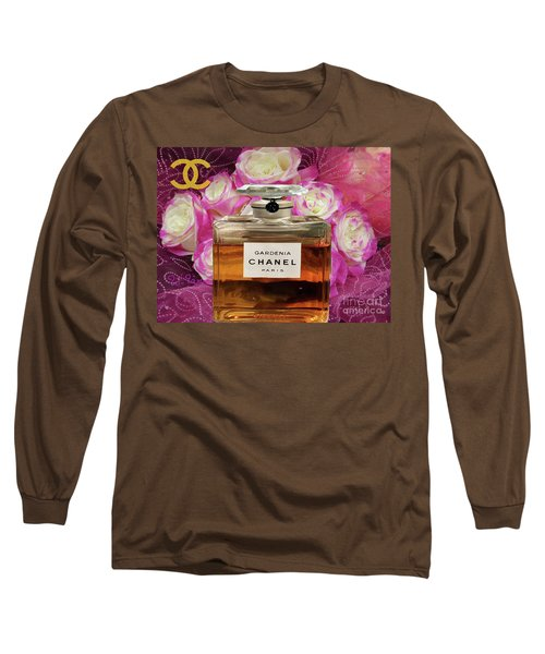 A Bouquet For My Valentine Long Sleeve T-Shirt