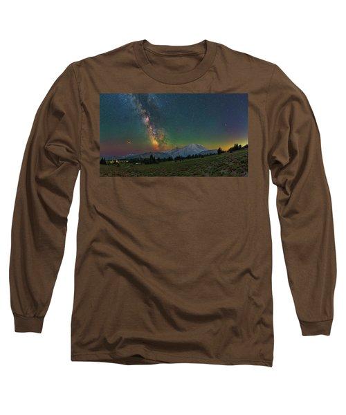 A Perfect Night Long Sleeve T-Shirt