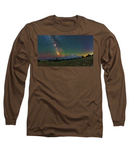 A Perfect Night Long Sleeve T-Shirt